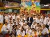 Tarek realza conquista exitosa de 38 medallas por parte de atletas anzoatiguenses