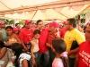 Gobernación continúa ampliación de vía Bajo Hondo – La Madama
