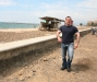 """Gobernador Tarek inspeccionó boulevard """"Eneas Perdomo"""" en Playa Lido"""