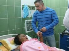 Tarek destina Bs.F. 1 millón en mejoras integrales y sistema de aire del CDI y SRI de Cantaura