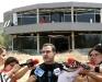 Tarek inspeccionó avance de construcción de Casa de la Poesía Víctor Valera Mora
