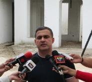 Gobernación de Anzoátegui inicia restauración del Casco Histórico de Barcelona