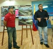 Tarek anunció inicio de la construcción del Comedor Popular y Parque Recreativo en Los Tronconales