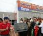 Tarek inaugura Comedor en 78 aniversario de El Tigre