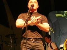 Masivo concierto de rock en el Parque Andrés Eloy