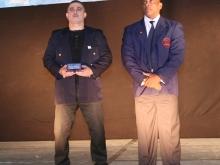 Gobernador Tarek reconoció al atleta campeón del mundo William Ortuño