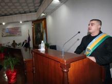 Gobernador Tarek presentó presupuesto para el año 2012
