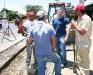 Gobernación invierte Bs.F. 13 millones en construcción de drenaje en Pariaguán