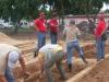 Cordagro emprendió siembra de huertos organopónicos en El Tigre