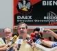 Gobernador inaugura sede de la Dirección General de Armas y Explosivos (Daex)