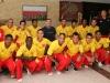 Tarek presentó oficialmente al Deportivo Anzoátegui previo a su choque de Copa Suramericana