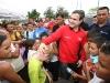 Tarek inaugura hoy nuevo comedor popular en El Tigre