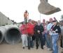 Tarek inspeccionó construcción de drenajes y mejoras a la avenida principal de El Viñedo
