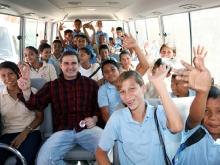 Anzoátegui punta de lanza en nuevos programas gratuitos de Educación