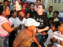 Gobernación adelanta mejoras en la U.E. Nicolás Eugenio Navarro