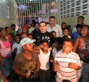 Gobernación ejecuta mejoras en escuela del municipio Aragua
