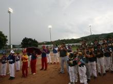 """Gobernación culminó trabajos de rehabilitación y mejoras en estadio """"Ignacio Camero"""" de Puerto Píritu"""