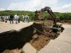 Gobernación repara  3 alcantarillas colapsadas en la Troncal 9