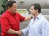 """Gobernador Tarek anuncia apertura de vuelos en Aeropuerto """"Edmundo Barrios"""" de San Tomé"""
