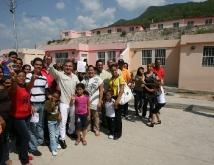 Gobernador Tarek entrega 21 viviendas dignas para el Buen Vivir en El Chaure de Guanta