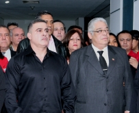 Procurador General y Gobernador Tarek presiden IV Encuentro Nacional de Abogados