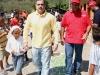 Ministro de Turismo y Gobernador Tarek reportan éxito de carnavales