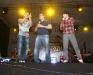 Masiva asistencia en Carnavales 2011
