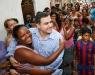 Gobernador Tarek William Saab registra 70% de aceptación por su acción social y humanitaria.