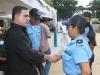 Tarek impuso nuevos rangos policiales a 4.046  funcionarios de PoliAnzoátegui