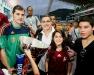 """Tarek: """"Fiesta popular y lleno total en estadio olímpico, la mejor plaza Vinotinto"""""""