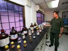 Gobernación destina Bs.F. 98 mil para el fortalecimiento del Laboratorio de Criminalística del CORE 7