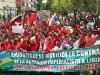 Anzoátegui se moviliza en solidaridad con Libia