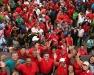 Más de 5 mil anzoatiguenses marcharon en apoyo a la dignidad de las mujeres venezolanas