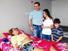 Tarek inaugura hoy maternidad en Anaco