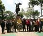 Gobernación de Anzoátegui conmemoró 228 Aniversario del Natalicio del Libertador  y Día de la Armada