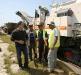 Gobernación continúa trabajos de pavimentación en ramal R-30 y Pardillal en Bruzual