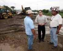 Cerca de Bs.F. 10 millones serán destinados en dos nuevas obras de desarrollo