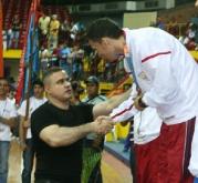 Tarek felicita destacada actuación de selección de atletas anzoatiguenses