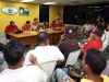 Juventud de Anzoátegui activa oficinas de voluntariados