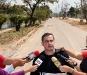 Tarek inspeccionó rehabilitación de Avenida 02 en Zona Industrial Los Montones