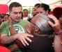 Gobernación repara hogar del Adulto Mayor Tomas Moro