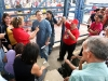 Gobernación ejecuta trabajos de reparación en estadio Ignacio Camero de Puerto Píritu