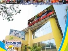 Palacio de Los Niños ya cuenta con su revista informativa