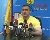 Gobernador Tarek gestiona 3 nuevos encuentros de la Vinotinto en Anzoátegui