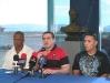 Gobernador declara héroes deportivos a Caribes de Anzoátegui