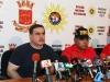 Realizan reunión de seguridad Venezuela vs España