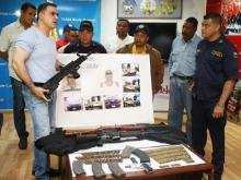 Acción policial del Gobierno de Anzoátegui desarticula 37 bandas delictivas durante el 2011