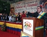 Tarek decretó a El Pao capital de Anzoátegui por un día