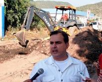 Gobernación culminó mejoras del sistema de agua potable en Bruzual