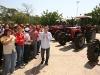 Gobernación desde el 2004 ha invertido más de Bs.F. 31 millones en créditos agropecuarios.